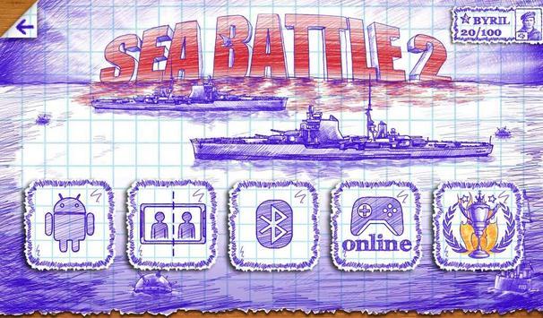 6 Schermata Sea Battle 2
