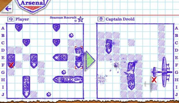 Batalha naval 2 imagem de tela 17