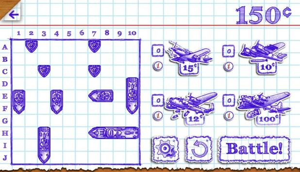 Batalha naval 2 imagem de tela 11
