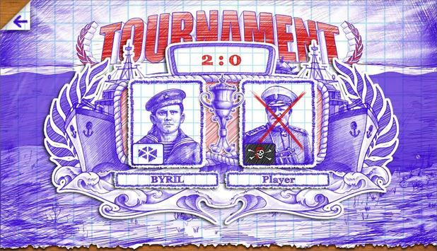 Batalha naval 2 imagem de tela 20