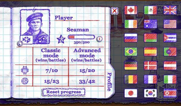 Batalha naval 2 imagem de tela 7