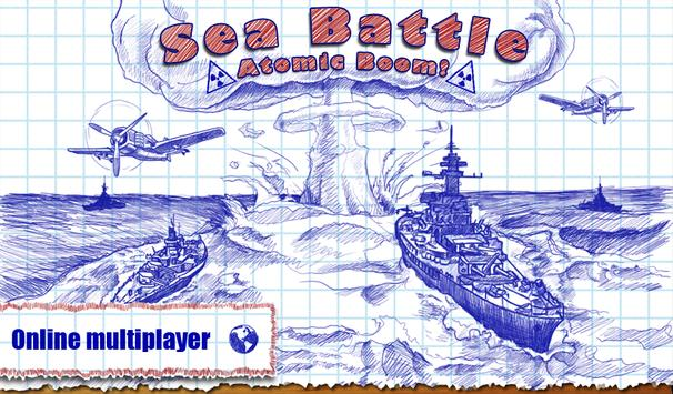 Sea Battle poster