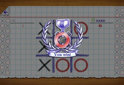 Tic Tac Toe 2 screenshot 14