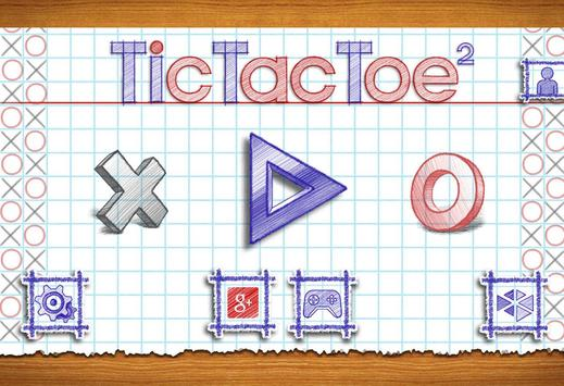 Tic Tac Toe 2 screenshot 10