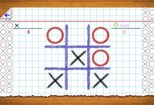 Tic Tac Toe 2 screenshot 12