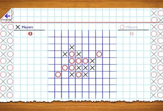 Tic Tac Toe 2 screenshot 13