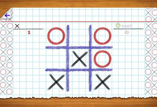 Tic Tac Toe 2 screenshot 2