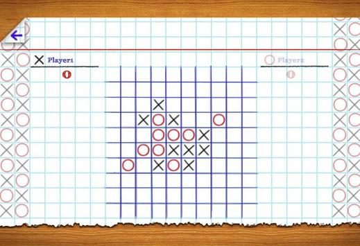 Tic Tac Toe 2 screenshot 3