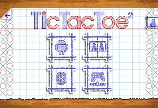 Tic Tac Toe 2 screenshot 6