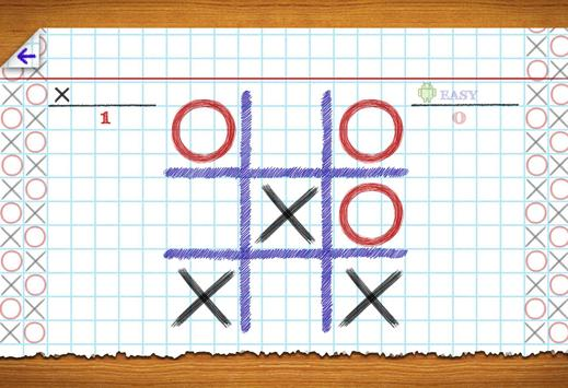 Tic Tac Toe 2 screenshot 7
