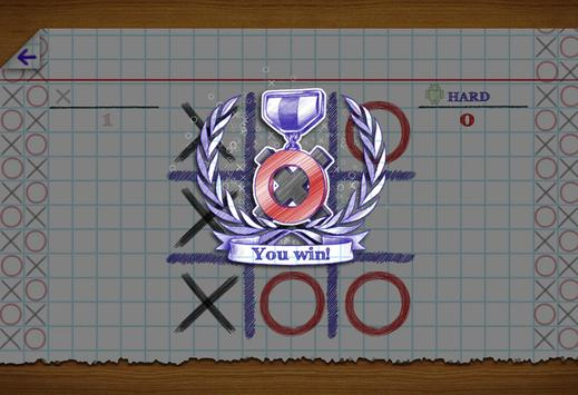 Tic Tac Toe 2 screenshot 9