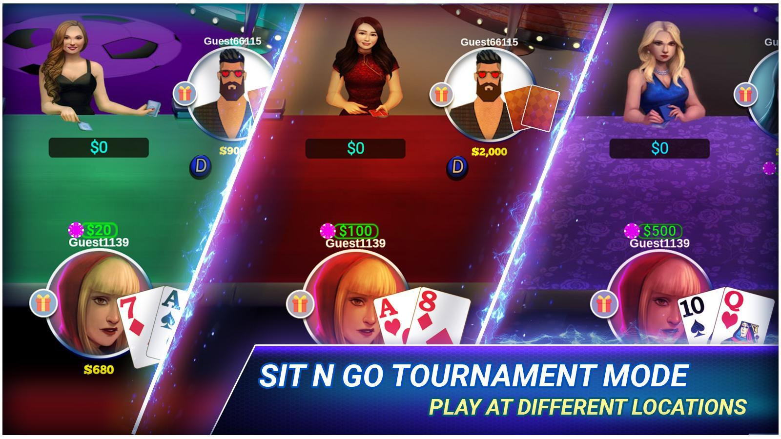 Poker Offline For Android Apk Download