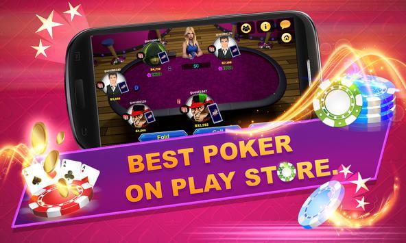Poker Offline screenshot 13
