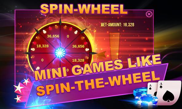 Poker Offline screenshot 16