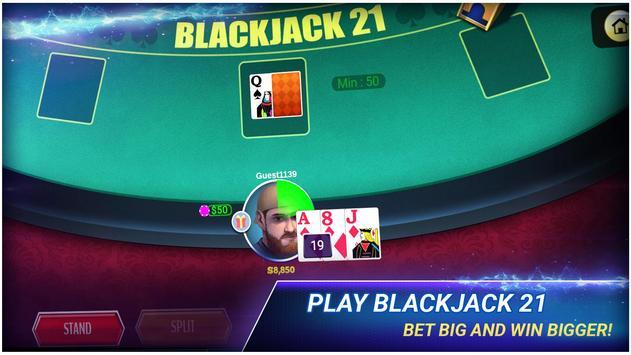 Poker Offline screenshot 2