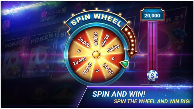 Poker Offline screenshot 4