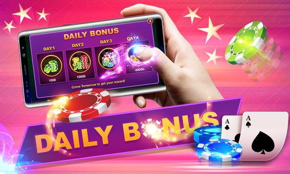 Poker Offline screenshot 5
