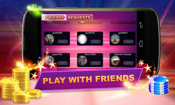 Poker Offline screenshot 8