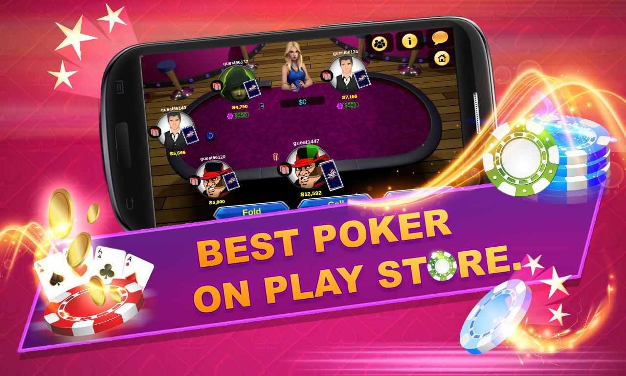 Poker Online (& Offline) for Android - APK Download