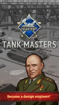 Tank Masters poster