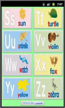 Phonics A-Z (Free) screenshot 3