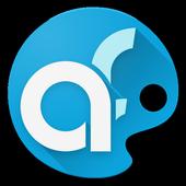ArtFlow 图标