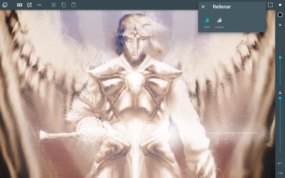 ArtFlow captura de pantalla 11