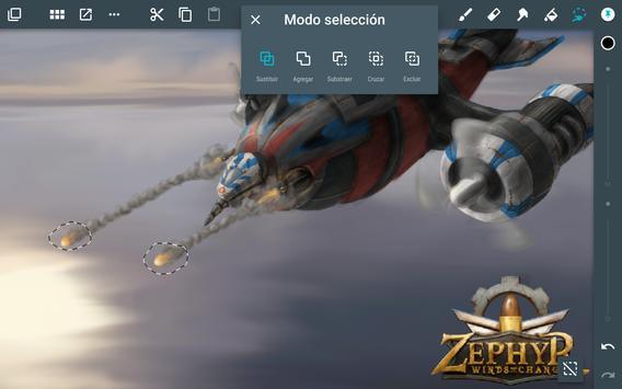 ArtFlow captura de pantalla 19