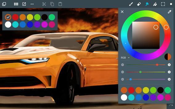 ArtFlow captura de pantalla 23