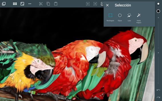 ArtFlow captura de pantalla 22