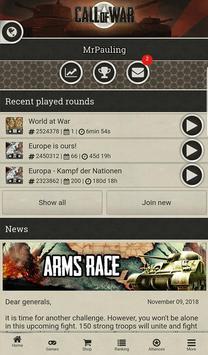 Call of War imagem de tela 9
