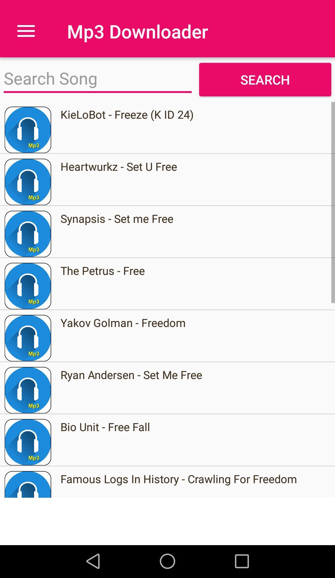 free music downloader gratis en espa?ol