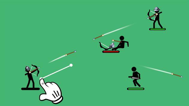 1 Schermata The Archers 2