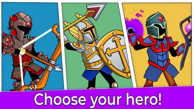 2 Schermata The Archers 2