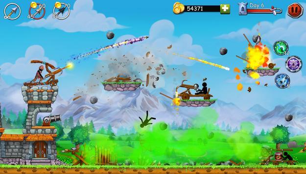 The Catapult 2 screenshot 10