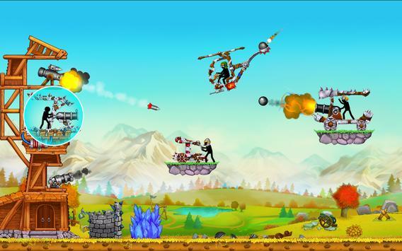 The Catapult 2 screenshot 11