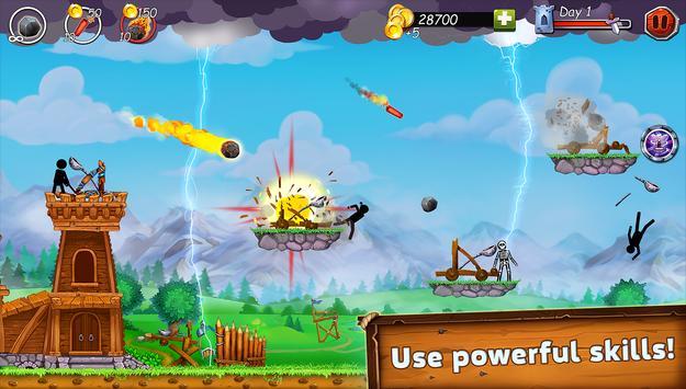 The Catapult 2 screenshot 1