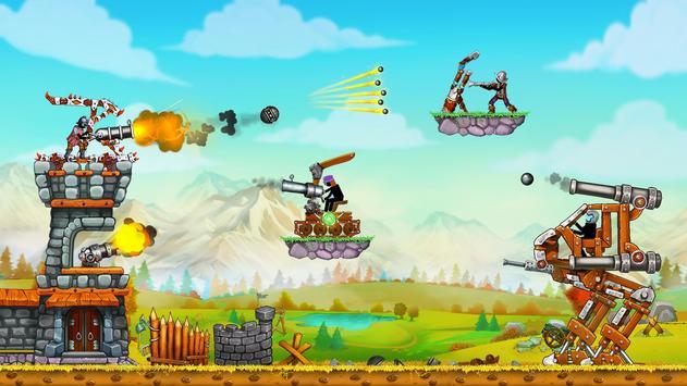 The Catapult 2 screenshot 2