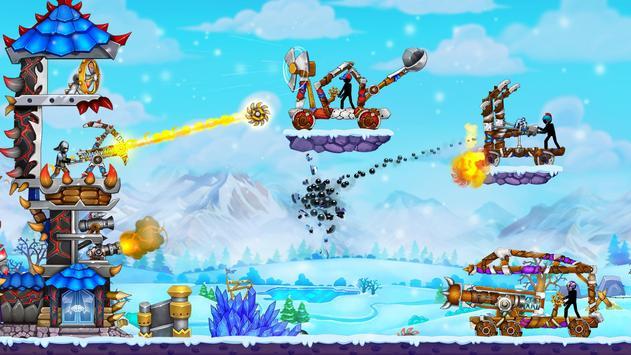 The Catapult 2 screenshot 4
