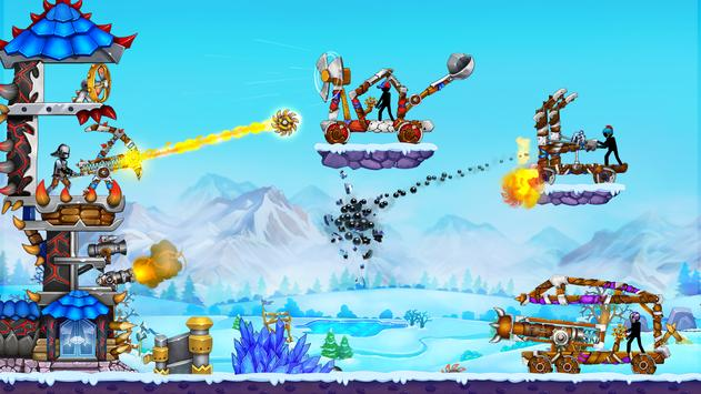 The Catapult 2 screenshot 5