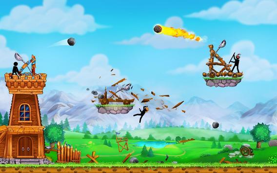 The Catapult 2 screenshot 7