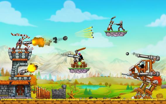 The Catapult 2 screenshot 9