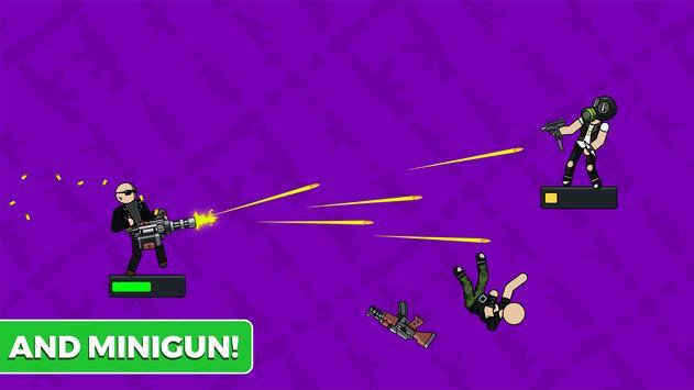 11 Schermata The Gunner