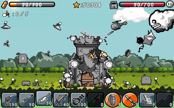 Cartoon Defense screenshot 3