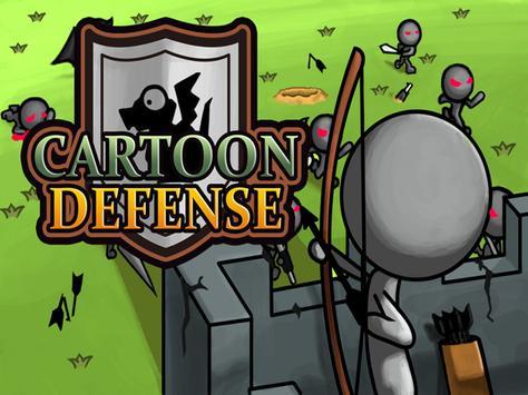 Cartoon Defense screenshot 5