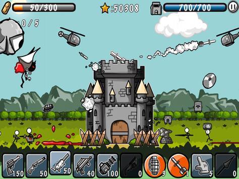 Cartoon Defense screenshot 6