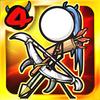 Cartoon Defense 4-icoon