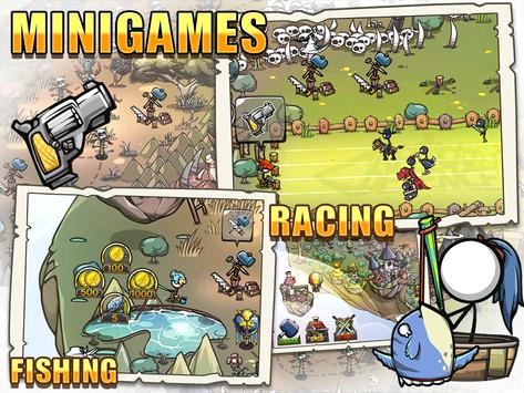 Cartoon Defense 4 تصوير الشاشة 13