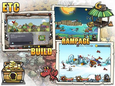Cartoon Defense 4 تصوير الشاشة 14