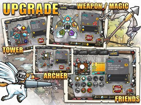 Cartoon Defense 4 تصوير الشاشة 7